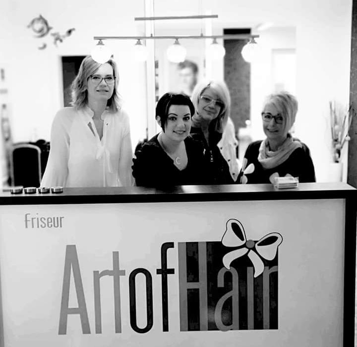 Friseur Art Of Hair